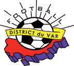 DISTRICT DU VAR DE FOOTBALL
